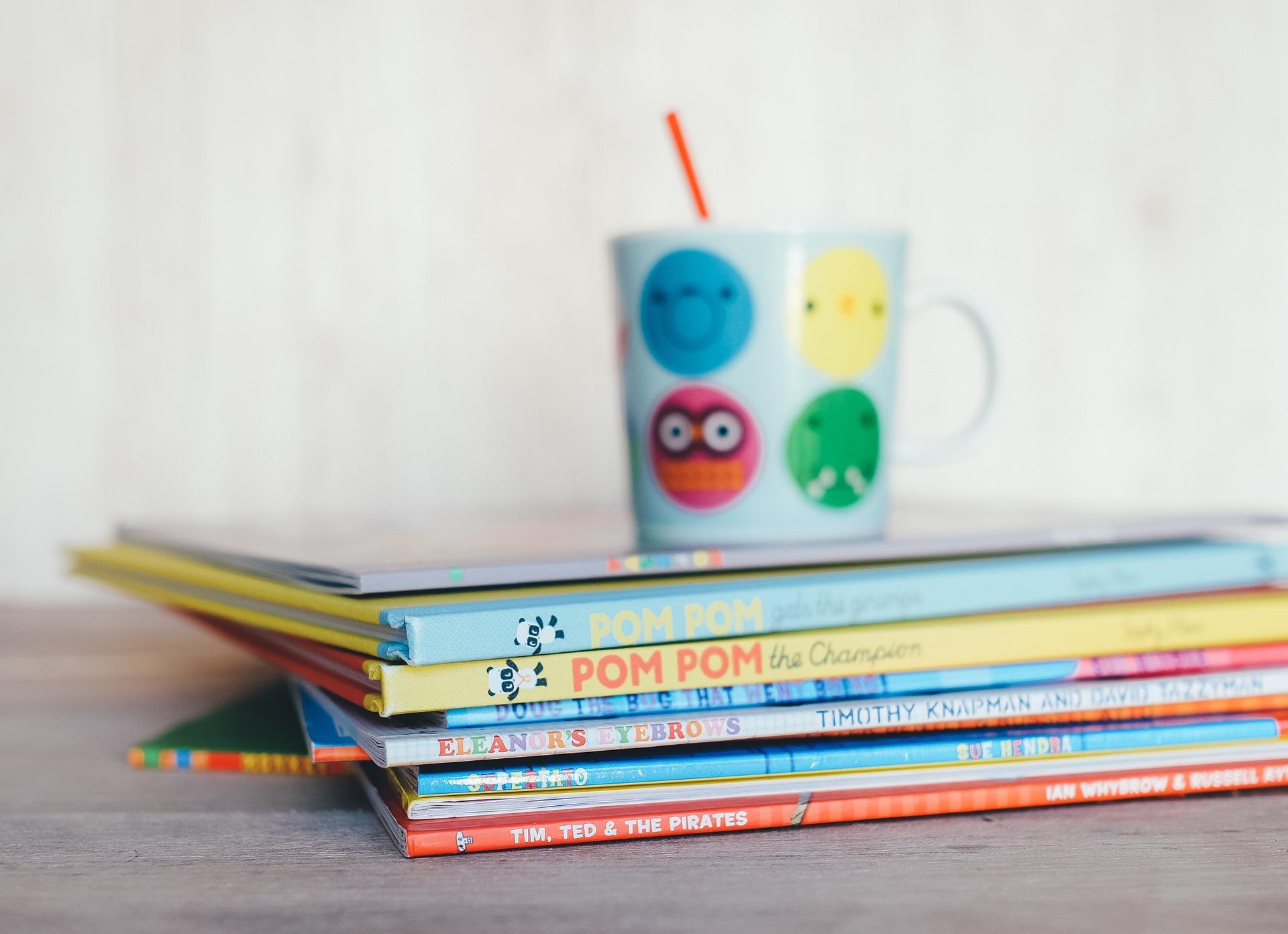 12 Kinderbücher, die man gelesen haben muss