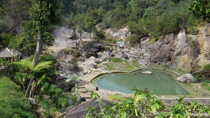 Bandung: 4 Tage in der drittgrößten Stadt Indonesiens