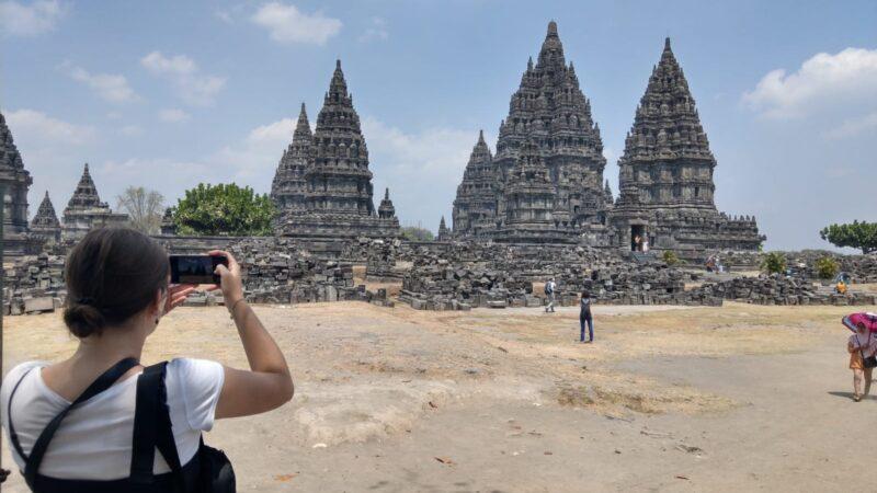 Yogyakarta Sehenswürdigkeiten: Ein Reisebericht
