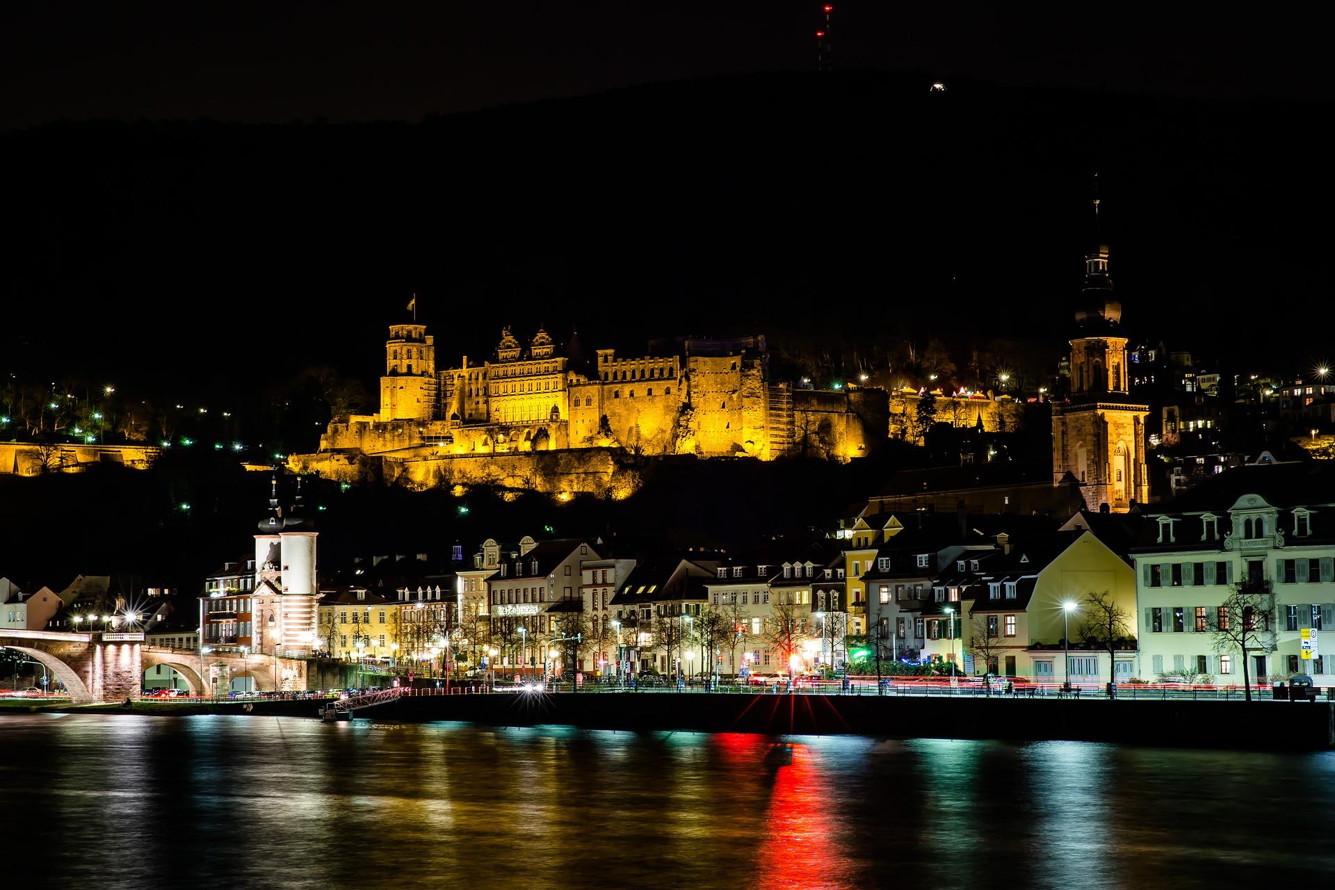 Warum du Heidelberg zur Weihnachtszeit besuchen solltest