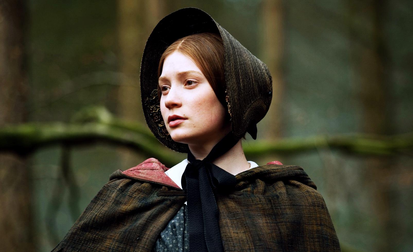 Book Review: Jane Eyre von Charlotte Brontë