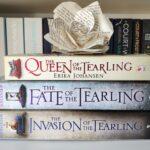Die Bücher der Serie The Queen Of The Tearling.