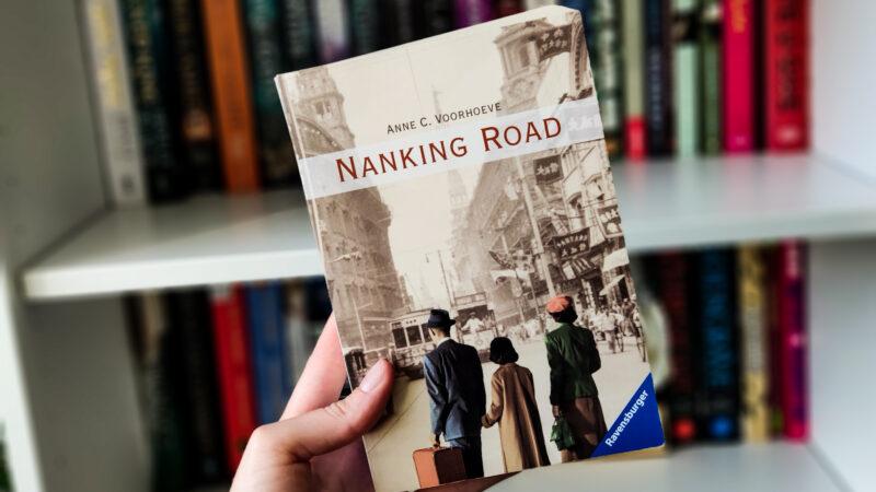 Book Review: Nanking Road – Die Flucht nach China im zweiten Weltkrieg